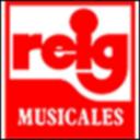 Logo de Claudio Reig